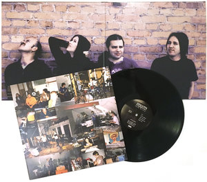 From Within  Black vinyl