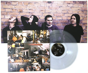 From Within  Clear vinyl